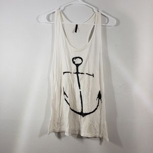 !SALE 5 FOR $25! Racer Back Casual Tank Top